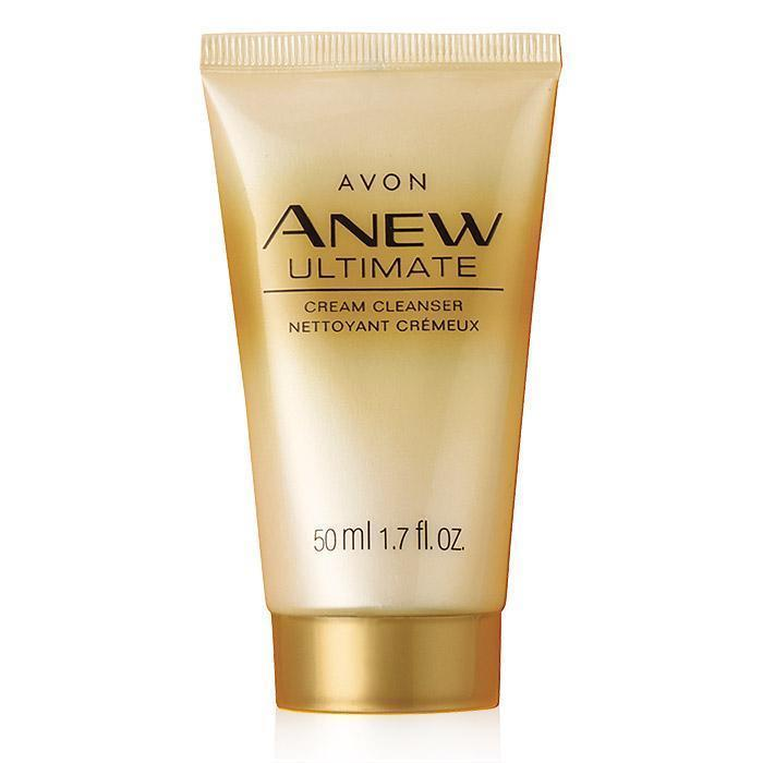 Avon  A Box: New Skin Resolutions  New in Box Never Opened