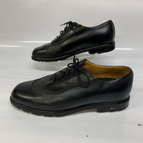 Nike Mens Tiger Woods 2003 TW Last Oxford Dress Golf Shoes Size 11.5 (SH-301)