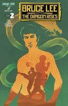 Bruce Lee Dragon Rises #2 B Est Release Date 05/04/2016 - $7.98
