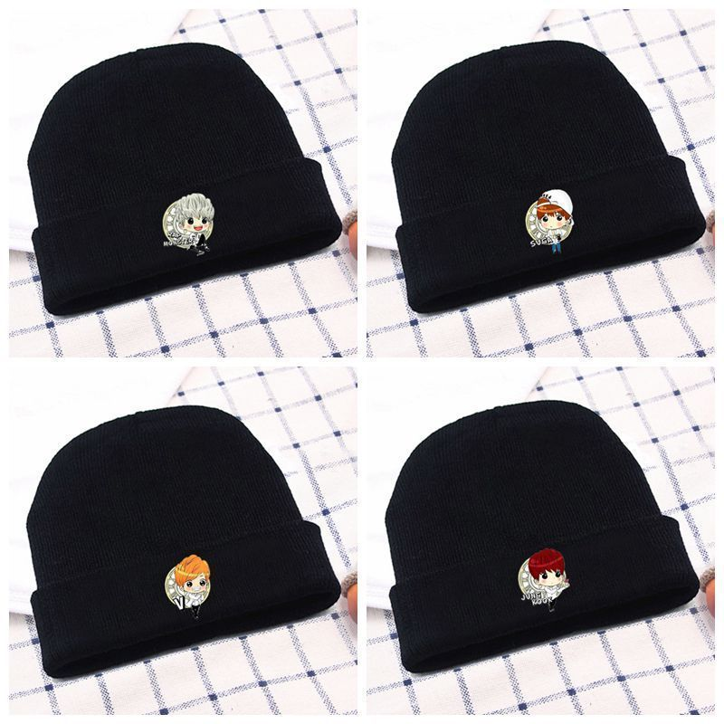 83507791419 Kpop Bts Beanie Hat Face Yourself Knit Cap and 28 similar items. S l1600