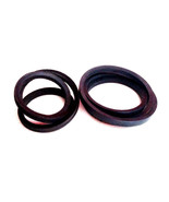 New 2 Replacement BELT SET Belts for use with M-24 Belts - $19.55
