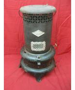 Antique Nesco 505 Giant Perfect Oil Heater - $123.74