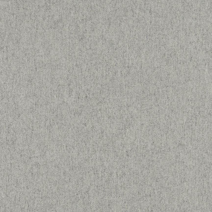 Arc Com Upholstery Fabric Hush Wool Blend Mist Gray 14 yds 62110-1 QP-c14
