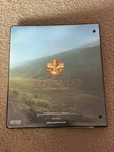Outlander Season 1 Binder Wardrobe M37 B1 Promo Chase Base image 2