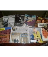 25 9 x 12 ARIZONA HIGHWAYS ARCHIVAL COLLECTOR STORAGE DISPLAY ACID & LIG... - $27.61