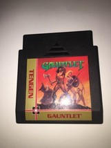 Gauntlet (Nintendo Entertainment System, 1987) NES Video Game **Tengen V... - $14.55