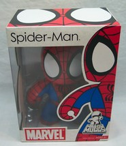 Marvel Comics SPIDER-MAN Mighty Muggs Vinyl Figure Toy Spiderman New - $19.80