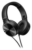 Pioneer Headphone SE-MJ722TK with microphone (black) - ₹4,906.72 INR