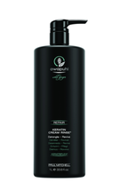 John Paul Mitchell Systems Awapuhi Wild Ginger Keratin Cream Rinse