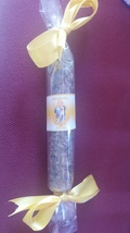 Archangel Jophiel candle. Angel of beauty harmony protector of Artists chakra  - $16.99