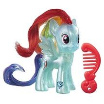 My Little Pony Rainbow Dash Doll - $12.86