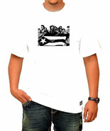 Puerto Rican Young Lords White Shirt - $9.49+