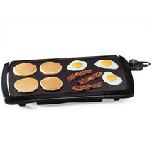 Cool Touch Electric Griddle - $69.00
