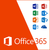 Microsoft Office 365 Pro LIFETIME Subscription 5 Devices Key Windows/Mac... - $5.90