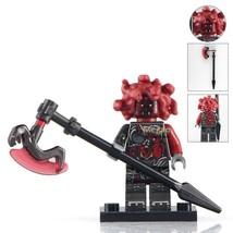 General Machia Vermillion Ninjago Minifigures Block Toy Gift for Kid - $2.75