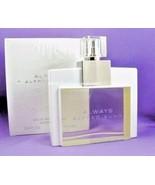Alfred Sung Womens Spray Perfume ALWAYS 3.4 oz/ 100 ml Eau de Parfum NEW - $29.65