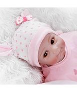 SHIP FROM US Reborn Baby Dolls Realistic Vinyl Silicone Newborn Gifts Xm... - $240.99