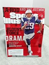 Sports Illustrated January 2014 LeGarrette Blount Patriots - $4.94