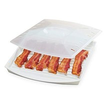 Prep Solutions by Progressive Microwavable Bacon Grill - $12.04