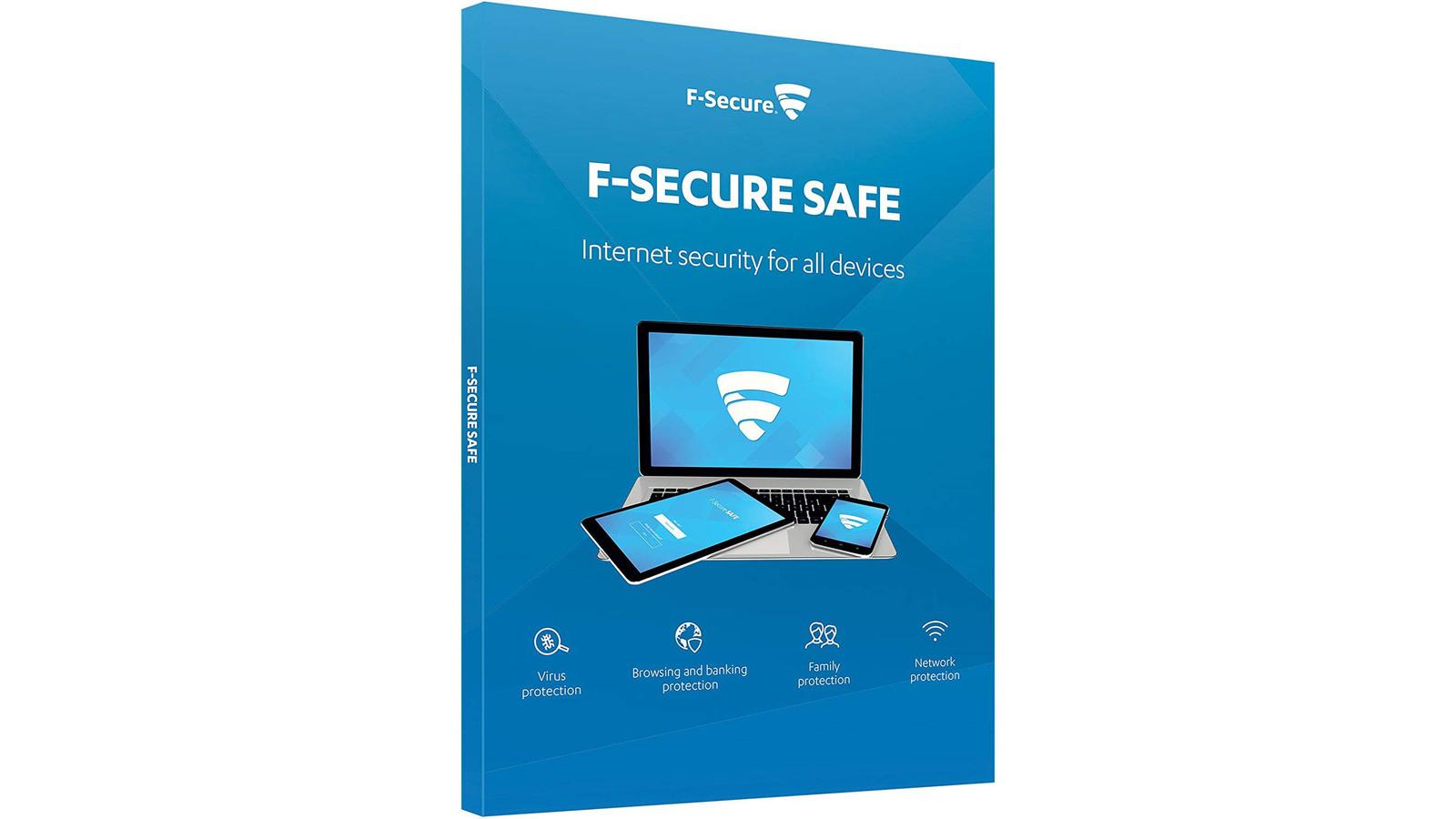 F secure safe 2