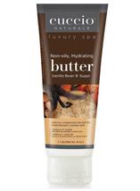Cuccio Naturale Butter,  Vanilla Bean & Sugar   4 oz - $8.50