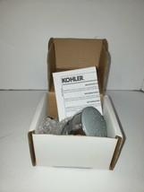 Kohler Round Shower Head  #12009853-2-B. New in Box. Silver - $28.61