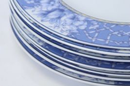 """Coventry Palace Garden Dinner Plates 10.75"""" Lot of 7 image 5"""