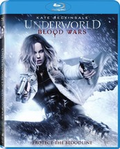 Underworld: Blood Wars [2017, Blu-ray]