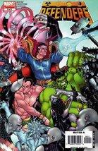 Defenders (3rd Series) (2005) #5 [Comic] - $5.95