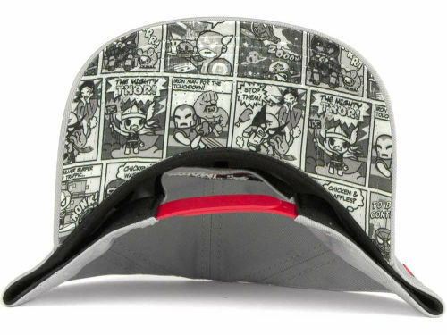New Era 59Fifty LP Armed Forces Cap Cleveland Indians
