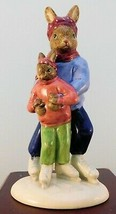 "Royal Doulton Bunnykins Figurine - ""Don't Let Go""  DB447 - W/Box & COA - $52.24"