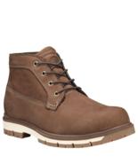 """TIMBERLAND A1PCK RADFORD MEN'S 6"""" BROWN lightweight WATERPROOF BOOTS - $85.79"""