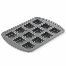 Pampered Chef Bakeware (new) BROWNIE PAN #1544 - $30.49