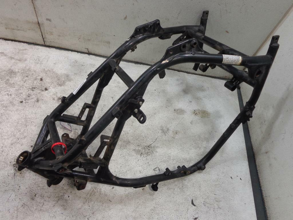 Primary image for 1986-2003 Kawasaki Voyager XII ZG1200 FRAME CHASSIS