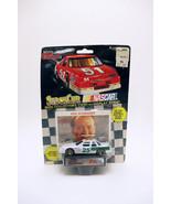 VINTAGE SEALED 1992 Racing Champions Ken Schrader 1:64 Diecast Car Goodyear - $15.83