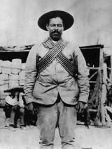 Pancho Villa bullets POSTER 24 X 36 Poster  - $18.99
