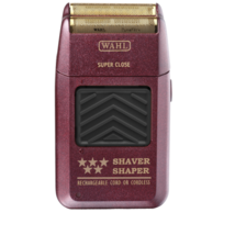 Wahl Professional 8061-100 5-star Series Rechargeable Shaver Shaper - $77.39