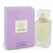 Tory Burch Jolie Fleur Lavande by Tory Burch Eau De Parfum Spray 3.4 oz ... - $101.15
