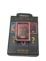 Mulan Disney Movie Poster Mystery Pin Collection 2020 Disney Pins - $19.99