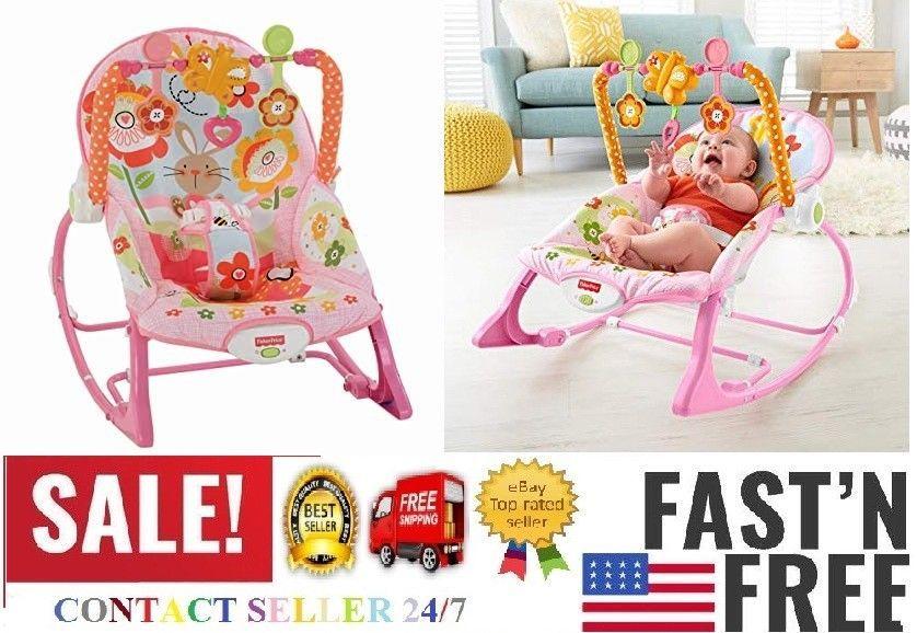 e499dc3df Silla Mecedora Vibradora Para Bebés Niños and 50 similar items. S l1600