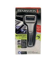 Remington F5 Power Series F5 5800 Shaver with Intercept Shaving Technology - $38.65