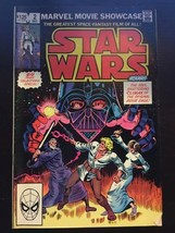 Marvel Movie Showcase Featuring Star Wars (1982) #2 VF Very Fine Marvel Comics - $22.77