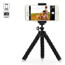 Portable and Adjustable Tripod Stand Holder - $4.66