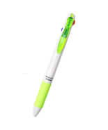 Cello Pens 10 X Butterflow 4 Colour Ball Pen from India - $19.50