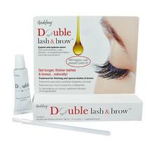 Godefroy Double Lash & Brow Promotes Longer Healthier thicker Brows & La... - $19.90
