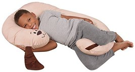 Leachco Snoogle Jr. - Luxuriously Soft Plush Puppy with Zippered Removab... - $49.30