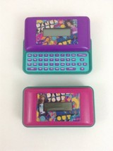 Disney Shake It Up Rocky CeCe Cellphone Text Chat Slide Out Keyboard Toy... - $31.14