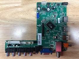 GTV Select 47J1269, 1.80.67.00301 (1407013, CV3393BH-E) Main Board for Dynex DX-