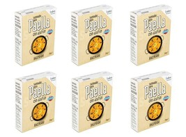 6 Units Paella Seasoning With Saffron 30 Servings 5 Sachets Spices of th... - $35.99