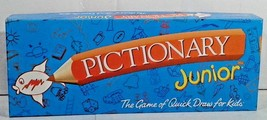 Hasbro Pictionary Junior Board Game Replacement Parts (1993,1999). - $4.84+